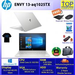 HP ENVY 13-aq1025TX