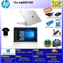 HP 15S-EQ0001AU