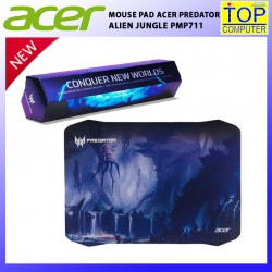 ACER PREDATOR ALIEN JUNGLE PMP711 MOUSE PAD/BY TOP COMPUTER