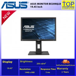 ASUS MONITOR BE209QLB 19.45 INCH/BY TOP COMPUTER