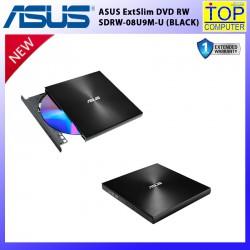 ASUS EXTSLIM DVD RW SDRW-08U9M-U(BLACK)/BY TOP COMPUTER